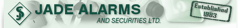 Jade Alarms and Securities Ltd